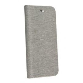 Etui Luna Book Samsung Galaxy S10E S10 Lite G970 Silver