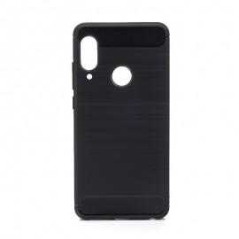 Etui CARBON Samsung Galaxy A20e A202 Black