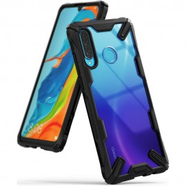 Etui Ringke Huawei P30 Lite Fusion-X Black
