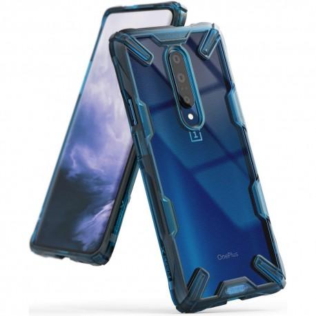 Etui Ringke OnePlus 7 Pro Fusion-X Blue