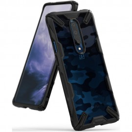Etui Ringke OnePlus 7 Pro Fusion-X Camo Black