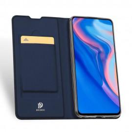 Etui DuxDucis SkinPro Huawei P Smart Z Blue