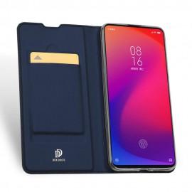 Etui DuxDucis SkinPro Xiaomi Mi 9T Blue