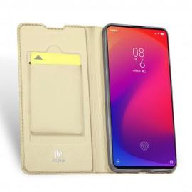 Etui DuxDucis SkinPro Xiaomi Mi 9T Gold