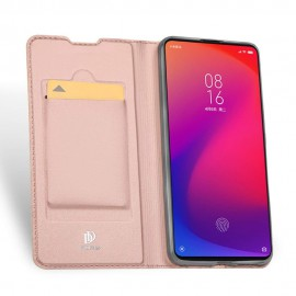Etui DuxDucis SkinPro Xiaomi Mi 9T Rose Gold
