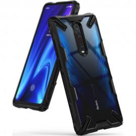 Etui Rearth Ringke Xiaomi MI 9T Fusion-X Black