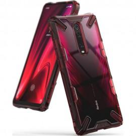 Etui Rearth Ringke Xiaomi MI 9T Fusion-X Red