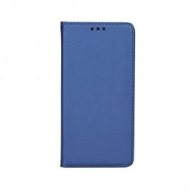 Smart Book Case Nokia 5.1 Plus Blue