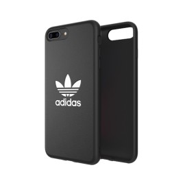 Etui Adidas iPhone 7 Plus / iPhone 8 Plus TPU Moulded Black
