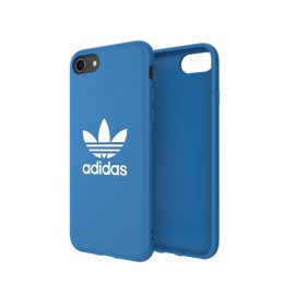 Etui Adidas iPhone 7 / iPhone 8 Moulded Blue