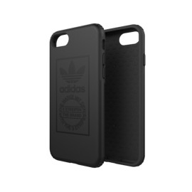 Etui Adidas iPhone 7 / iPhone 8 TPU Hard Shell Black