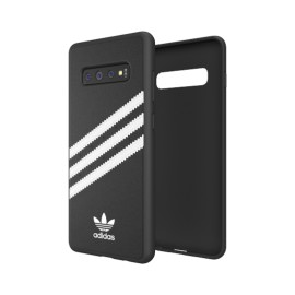 Etui Adidas Samsung Galaxy S10+ G975 Moulded Black