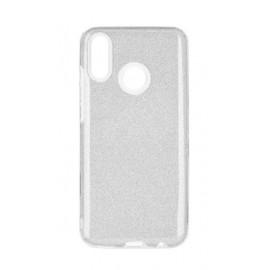 Etui SHINING Xiaomi Redmi 7 Silver