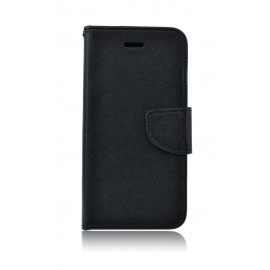 Etui Fancy Book Microsoft Lumia 650 Black