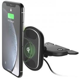 Uchwyt Samochodowy iOttie iTap Wireless 2 Fast Charging Magnetic CD