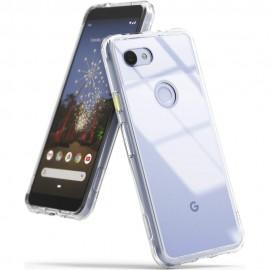 Etui Rearth Ringke Google Pixel 3a Fusion Clear