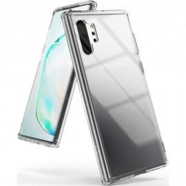 Etui Rearth Ringke Samsung Galaxy Note 10+ N975 Fusion Crystal Clear