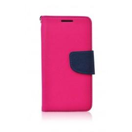 Etui Fancy Book Samsung Galaxy J5 2016 Pink