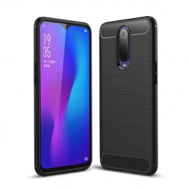 Etui CARBON Xiaomi Mi 9T Black