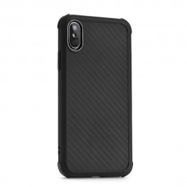 Etui Roar Huawei P30 Lite Carbon Black
