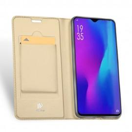 Etui DuxDucis SkinPro Huawei P30 Pro Gold