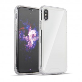 Etui Clear Armor Moto G7 Power Clear