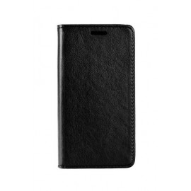 Etui Magnet Book Motorola One Black