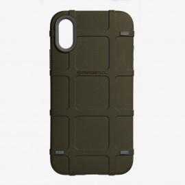 Etui Magpul iPhone X / XS Bump Case Olive Drab Green