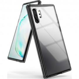 Etui Rearth Ringke Samsung Galaxy Note 10+ N975 Fusion Smoke Black