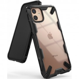 Etui Rearth Ringke iPhone 11 Fusion-X Black