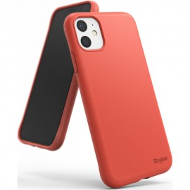 Etui Rearth Ringke iPhone 11 Air S Coral Pink