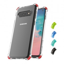 Etui Ballistic Samsung Galaxy S10 G973 Jewel Clear