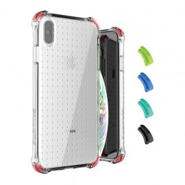 Etui Ballistic iPhone Xs Max Jewel Clear