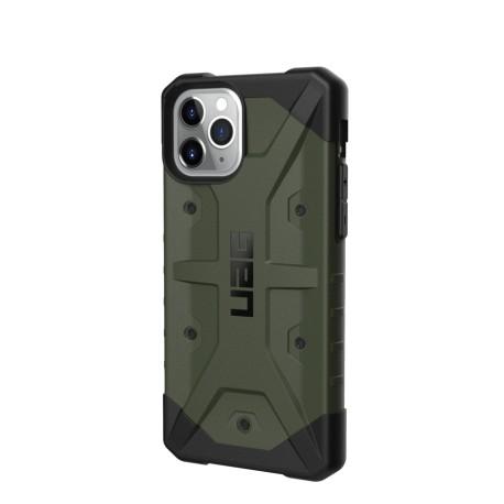 Etui Urban Armor Gear UAG iPhone 11 Pro Pathfinder Olive Drab