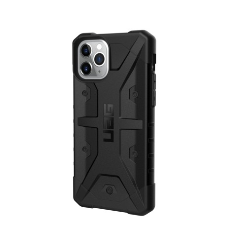 Etui Urban Armor Gear UAG iPhone 11 Pro Pathfinder Black