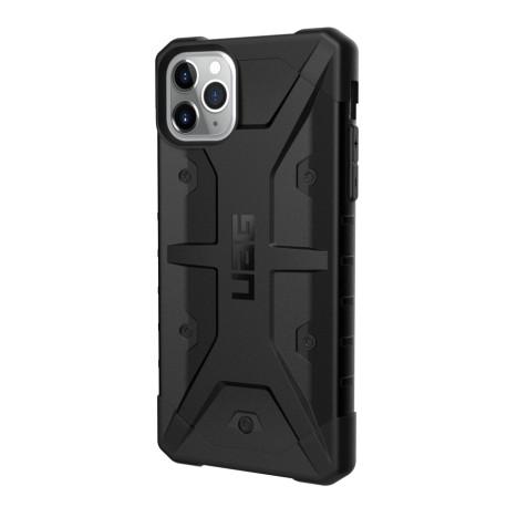 Etui Urban Armor Gear UAG iPhone 11 Pro Max Pathfinder Black
