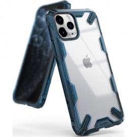 Etui Rearth Ringke do iPhone 11 Pro Fusion-X Blue