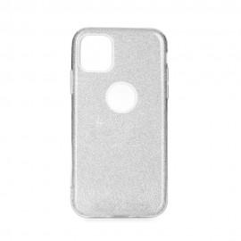 Etui SHINING iPhone 11 Pro Max Silver
