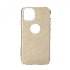 Etui SHINING iPhone 11 Pro Max Gold