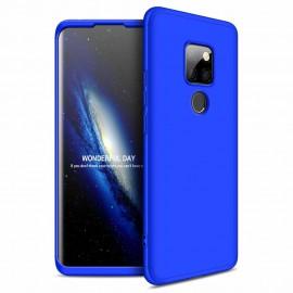 Etui 360 Protection Huawei Mate 30 Lite Blue