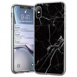 Etui Wozinsky SHINING Huawei Mate 30 Lite Black