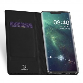 Etui DuxDucis SkinPro Huawei Mate 30 Pro Black