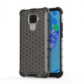 Etui Honeycomb Huawei Mate 30 Lite Black