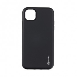 Etui Roar iPhone 11 Pro Max Rico Armor Black