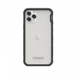 Etui PureGear iPhone 11 Pro Max Dualtek Clear / Black