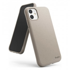 Etui Rearth Ringke iPhone 11 Air S Coral Lavender Gray