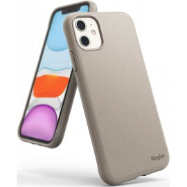 Etui Rearth Ringke iPhone 11 Air S Sand Stone
