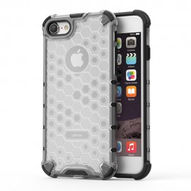 Etui Honeycomb iPhone 7 / 8 Clear