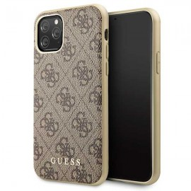 Etui Guess Iphone 11 Pro 4G Charms Brown