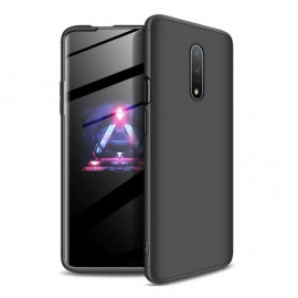 Etui 360 Protection OnePlus 7 Black